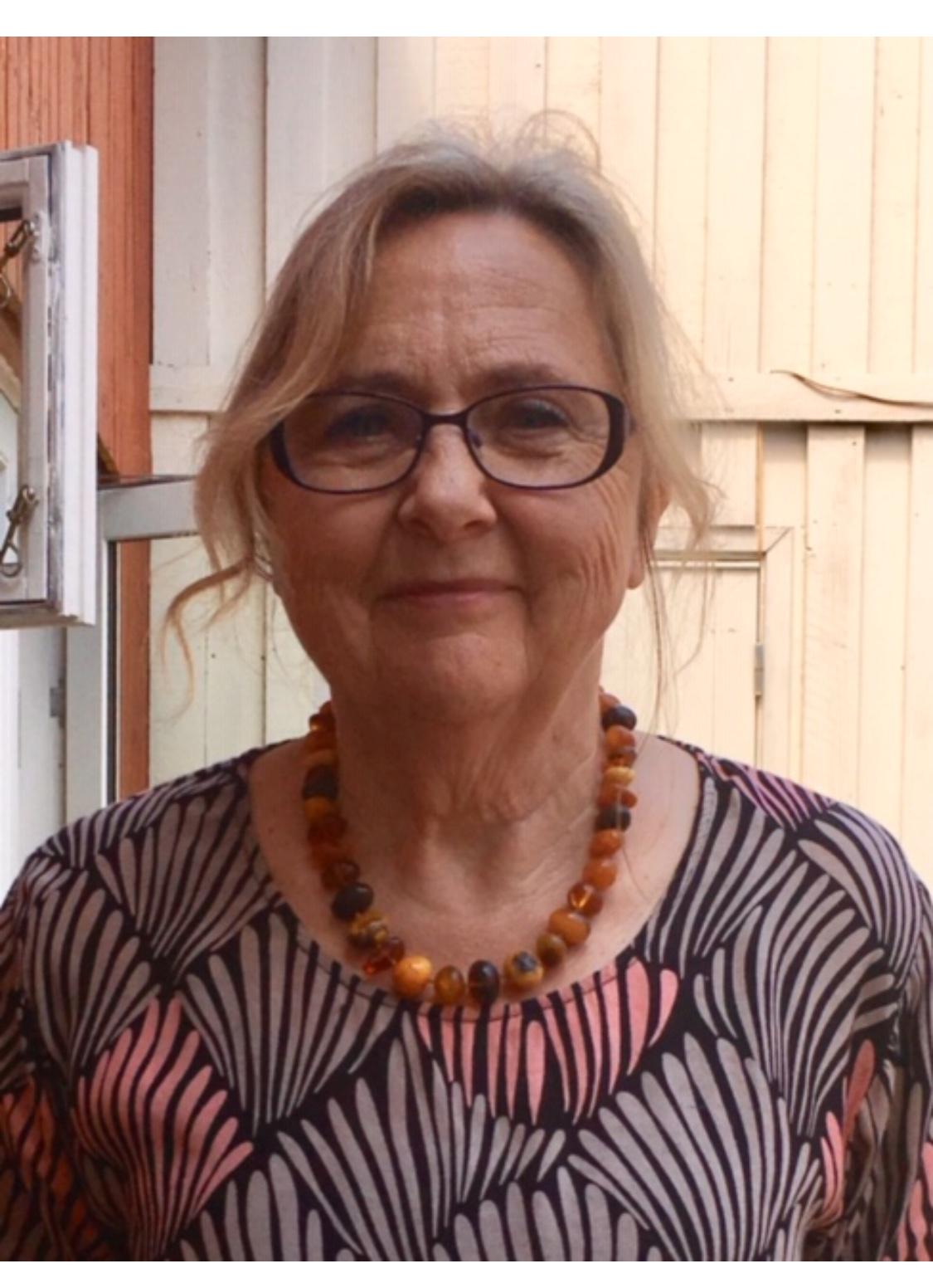 cecillia Petersen, Roskilde